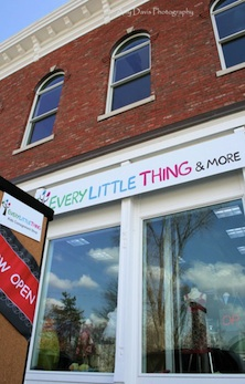 Every Little Thing Elmwood IL Open