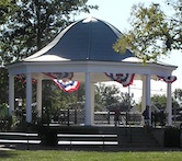 Gazebo Elmwood IL