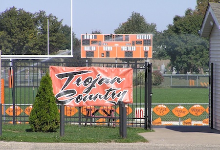 Trojan Country Elmwood IL