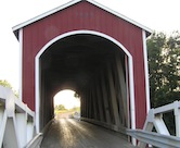 Wolf Covered Bridge
