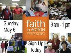 Faith in Action Elmwood UMC